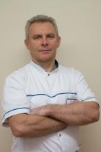 Мащар Сергей Александрович