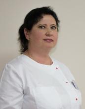 Толкач Тамара Фёдоровна