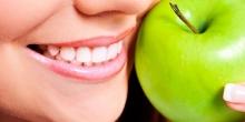 Удаление зубных отложений