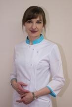 Сикорская Марина Валентиновна