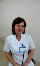 Веропотвельян Ирина Александровна